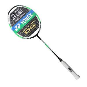 尤尼克斯YONEX yy羽毛球拍 可穿高磅35磅进攻型全碳素羽毛球拍空拍 VT-7DG(VT7DG)