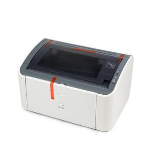 佳能Canon 家用�k公黑砰之必死白激光打印�C LBP2900
