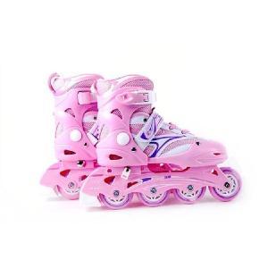 狂神KANSA 儿童直排单排轮滑鞋旱冰鞋 KS0774