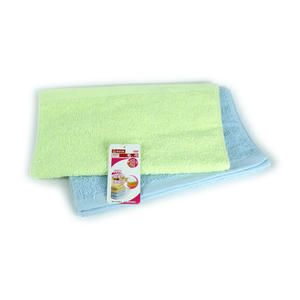 金达日美 家庭办公室清洁卫生用毛巾抹布 10719
