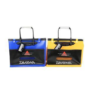 达亿瓦DAIWA 达瓦 钓鱼用多功能池钓袋