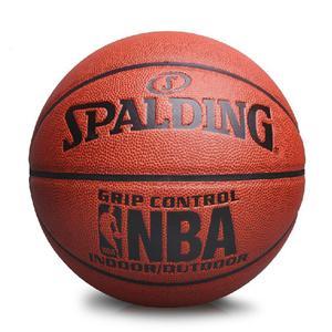 斯伯丁Spalding NBA室�仁彝�PU���7��典掌控々�@球 74-604Y(74-221)