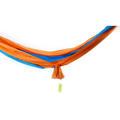 绿巨人 户外野营湖蓝色降落伞吊床 GGY1501